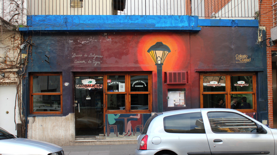 Amenábar y Mendoza